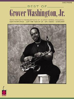 Best of Grover Washington, Jr. By Washington, Grover, Jr. (COP)